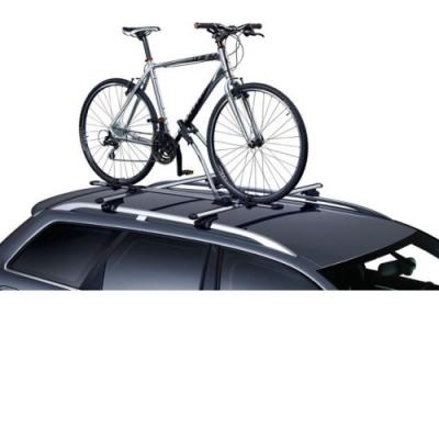 Велобагажник Thule на крышу