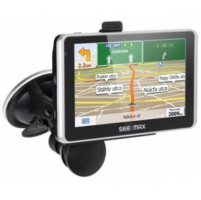 GPS-Навигатор SeeMax